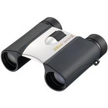Бінокль Nikon Sportstar EX 8x25DCF Silver (BAA716AA)