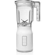 Блендер Gorenje B800ORAW/настольный / 800 Вт /3 скорости/ чаша стекло 1.5 л /белый (B800ORAW)
