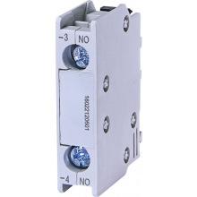 Блок контакт ETI BCXMFE10 (1NO) к контакторам силовым CEM, тепловым реле (фронтальный) (4641510)