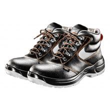Ботинки Neo рабочие кожаные, размер 43 (82-024)