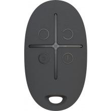 Брелок Ajax SpaceControl черный (1156)