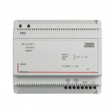 Адаптер Bticino DES БП 1,2А встр.в / 6м (346050)