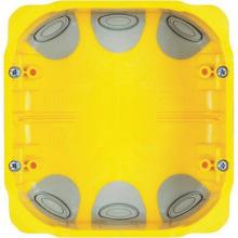 Коробка Bticino д / гипсокартона 3 + 3М (PB526N)