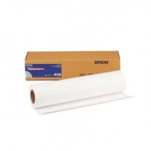 Фотобумага Epson Bond Paper Wite Матовая 80 г/м кв, руллон 610мм х 50м (C13S045273)