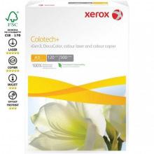 Бумага Xerox COLOTECH + 120 г/м кв, A3 500л. AU (003R98848)