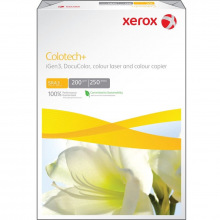 Бумага Xerox COLOTECH + 200г/м кв, SRA3 250л. AU (003R97969)