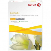Бумага Xerox COLOTECH + 100г/м кв, A3 500л. AU (003R98844)