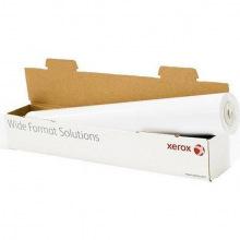 Бумага Xerox Inkjet Monochrome 90г/м кв, руллон 610 мм x 45м 450L90506/496L94122 (450L90506)