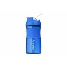 Бутылка Ardesto для води 600 мл, синя, тритан (AR2202TB)