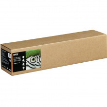 "Фотобумага Epson Fine Art Cotton Textur 252 г/м кв, текстурованная яркая руллон 24""х15м (C13S450285)"