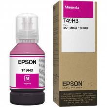 Контейнер з чорнилом Epson T49H3 Magenta (C13T49H300)