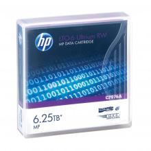 Картридж HP LTO-6 Ultrium 6.25TB MP RW Data Tape (C7976A)