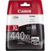 Картридж Canon PG-440Bk XL Black (5216B001)