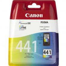 Картридж Canon CL-441C Color (5221B001)