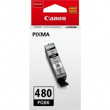 Картридж Canon PGi-480Bk Black (2077C001)
