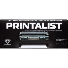 Картридж PRINTALIST  аналог Canon 719 Black (Canon-719-PL)