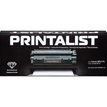 Картридж PRINTALIST  аналог Canon EP27 Black (Canon-EP27-PL)