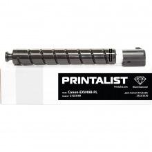 Туба PRINTALIST аналог Canon C-EXV49 Black (Canon-EXV49B-PL)