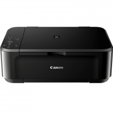 МФУ A4 Canon Pixma MG3640S Black (0515C107AA)