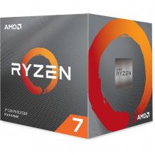 Процессор AMD Ryzen 7 3800X 8/16 3.9GHz 32Mb AM4 105W Box (100-100000025BOX)