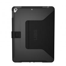 Чехол UAG для iPad 10,2 (2019) Scout Folio, Black (12191I114040)