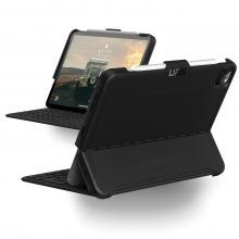 Чехол UAG для iPad Pro 11 (2020) Scout, Black (122078114040)