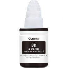 Чорнило Canon GI-490B Black (Чорний) (0663C001) 135мл