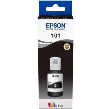 Чернила Epson 101 Black (Черный) (C13T03V14A) 127мл