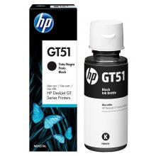 Чернила HP GT51 Black (M0H57AE) 90мл