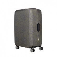 Чехол для чемодана Tucano Compatto Mendini L, Хаки (BPCOTRC-MENDINI-L-VM)