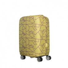 Чехол для чемодана Tucano Compatto Mendini S, Лайм (BPCOTRC-MENDINI-S-VA)