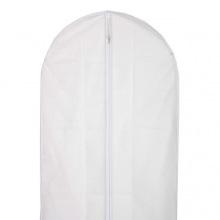 Чохол для зберігання одягу на блискавці 60х135 см, PEVA,  Elfe (MIRI93114)
