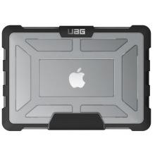 "Чохол UAG для Macbook Pro 13"" (4th Gen) Plasma, Ice (MBP13-4G-L-IC)"