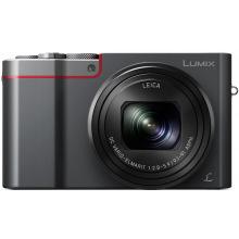 Цифр. фотокамера 4K Panasonic LUMIX DMC-TZ100EES Silver (DMC-TZ100EES)