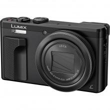 Цифр. фотокамера 4K Panasonic LUMIX DMC-TZ80 Black (DMC-TZ80EE-K)