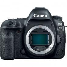 Цифровая фотокамера зеркальная Canon EOS 5D MKIV Body (1483C027)