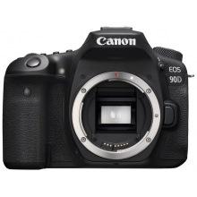 Цифровая фотокамера зеркальная Canon EOS 90D Body (3616C026)