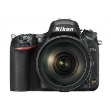 Цифровая фотокамера зеркальная Nikon D750 + 24-120mm (VBA420K002)