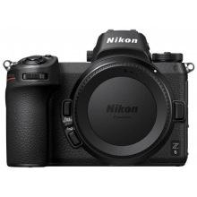 Цифр. Фотокамера Nikon Z 6 Body (VOA020AE)