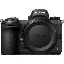 Цифр. Фотокамера Nikon Z 6 + FTZ Adapter +64Gb XQD Kit (VOA020K008)