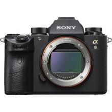 Цифровая фотокамера Sony Alpha 9 body black (ILCE9.CEC)