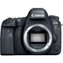 Цифровая фотокамера зеркальная Canon EOS 6D MKII Body (1897C031)