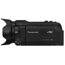 Цифр. видеокамера 4K Panasonic HC-VX980 Black (HC-VX980EE-K)