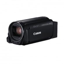Видеокамера цифровая Canon Legria HF R806 Black (1960C008)