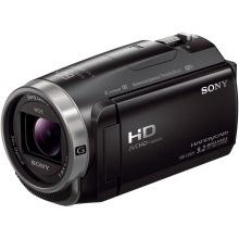 Цифр. видеокамера HDV Flash Sony Handycam HDR-CX625 Black (HDRCX625B.CEL)