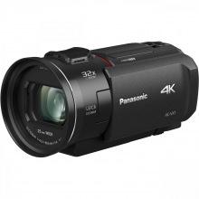 Видеокамера цифровая Panasonic HC-VX1 Black (HC-VX1EE-K)