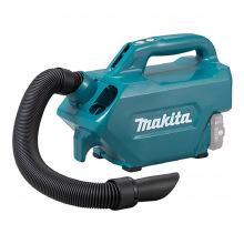 Пылесос Makita CL121DZ аккумуляторный, CXT, 4.6 кПа, 25 мин, 4.6 кПа (без АКБ) (CL121DZ)