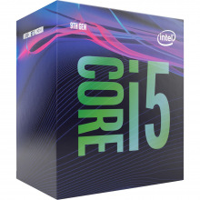 Процессор Intel Core i5-9400 6/6 2.9GHz 9M LGA1151 65W box (BX80684I59400)
