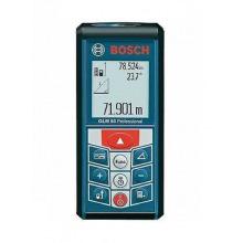Дальномер Bosch лазерный GLM80+Зимний набор+сумка (0.615.994.0M2)