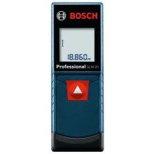 Дальномер Bosch лазерный GLM 20 (0.601.072.E00)